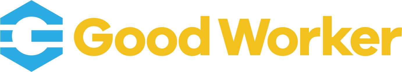 Good Worker logo